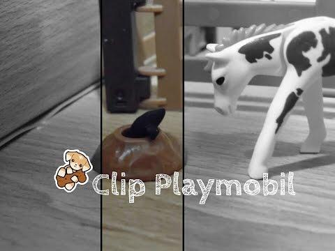 [Clip Playmobil #1] : Je fais du CSO...