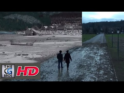 "CGI 3D/VFX Showreel HD: ""Studio Matte Painting Reel: 2016"" - by Mikros Image"