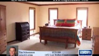 Home For Sale In Chesterfield, Mo | $539,900