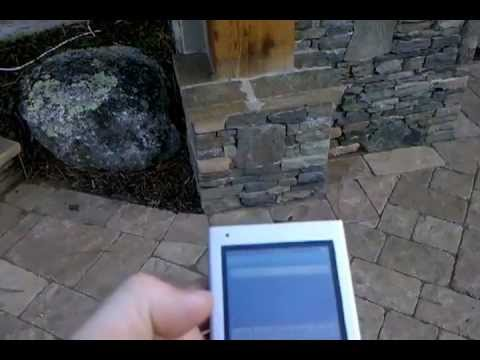 sonos audio system outdoor installation youtube