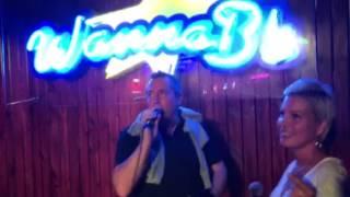 Dilemma karaoke