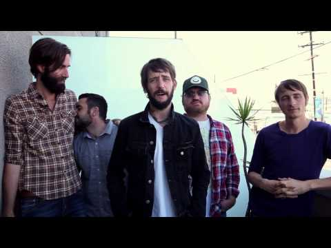 Band Of Horses - Glyn Johns Playlist Intro