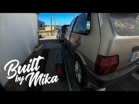 Built by Mika & Friends | Rollbar no Turbo ie de 11s