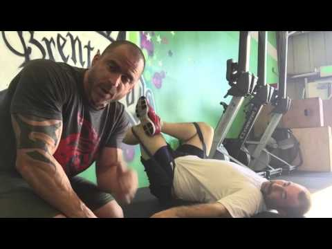 The QL the Abductors of the Hip and low back pain fix it | Trevor Bachmeyer | SmashweRx
