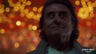Американские Боги 2 сезон трейлер с русской озвучкой