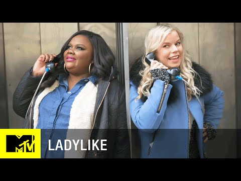 Guys Learn How To Use Tampons (Episode 1) | Ladylike | MTV