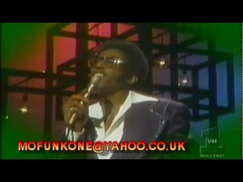 DAVID RUFFIN-I'M GONNA WALK AWAY FROM LOVE.TV PERFORMANCE 1974