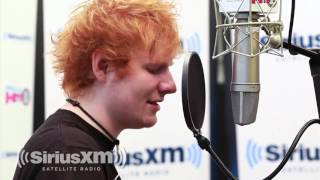ED SHEERAN - WE FOUND LOVE