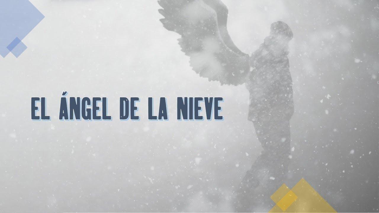 Historias Reales de Ángeles, El Ángel De La Nieve