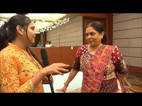 Special Chat with Veteran actress Rima  Lagoo for Naamkarann