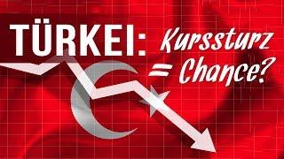 Türkei: Kurssturz = Chance?