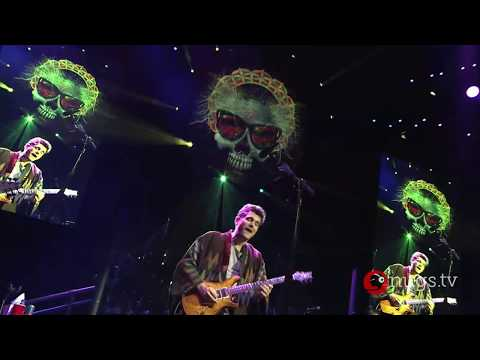 Dead & Company: Live from Capital One Arena 11/21/17 Set I Opener