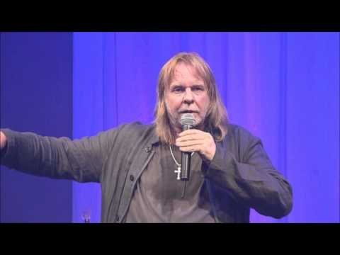 The Other Side Of Rick Wakeman (2006) Part 20- The Kami 'Kazi'