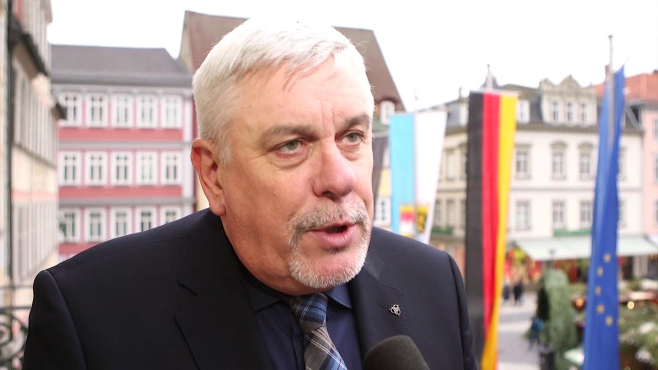 """""""Digitale Einkaufsstadt Bayern"""" – Coburg - Bayern"""