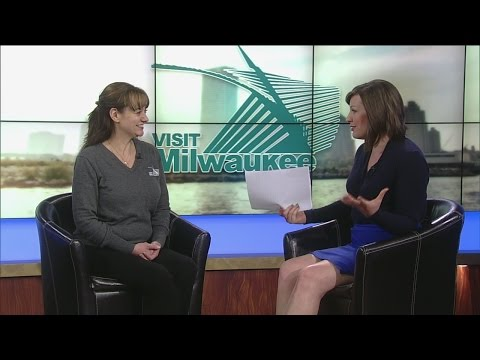 Tourism is growing in Milwaukee