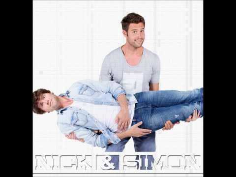 Nick & Simon - Bridge Over Troubled Water