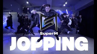SuperM 슈퍼엠 'Jopping' Dance cover by 『SOUL BEATS』from TAIWAN / Dance Ver. / Funny Ver.