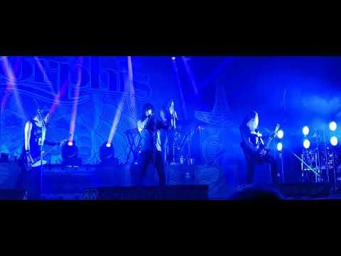 Amorphis - Into Hiding - Live@John Smith Rock Festival 20.7.2019