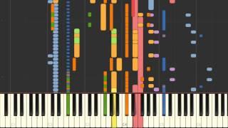 No money - Galantis (MIDI Karaoke - All tracks)