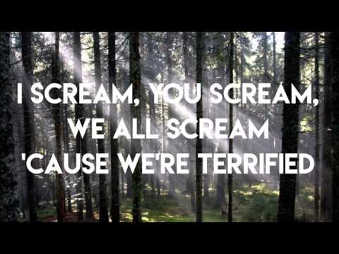 Forest - twenty one pilots [lyrics] | Clifford Clouds