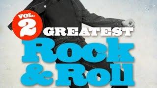 Greatest Rock & Roll Hits !