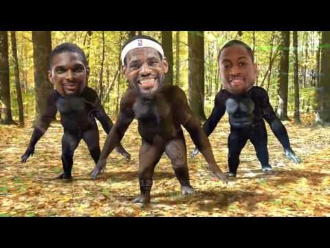 NBA Funny Dance Mix  Laffy Taffy ᴴᴰ