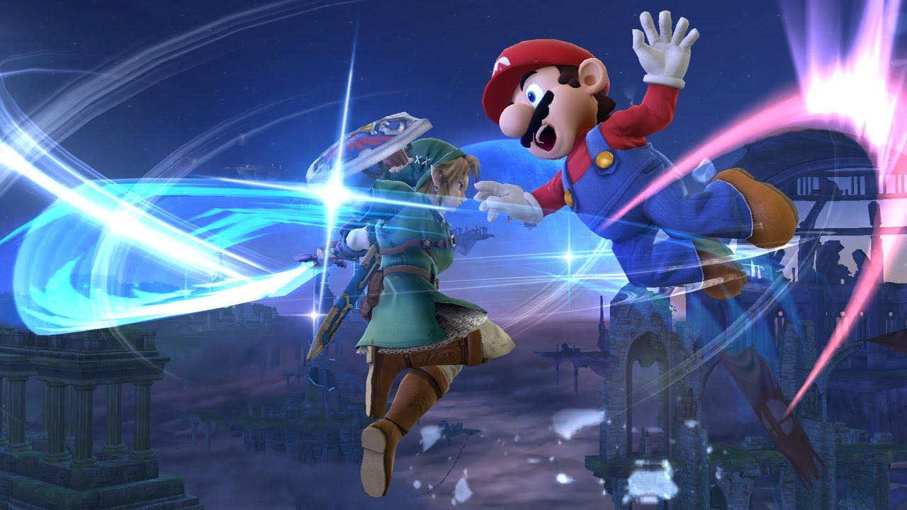 With Zelda BoTW having a 97 on metacritic and Mario Odyssey