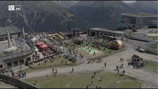 25. Fest am Berg in Sölden