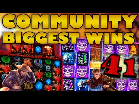 Community Biggest Wins #41 / 2019