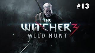 Ведьмак 3: Дикая Охота - Охота за младшим #13
