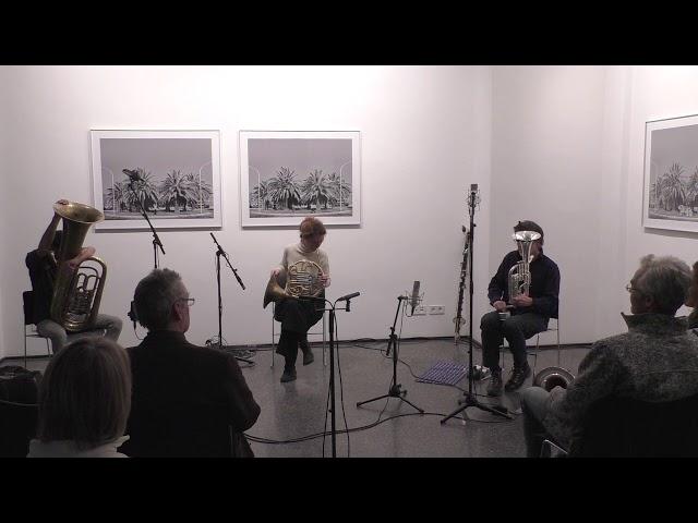 Radikale Kammermusik für WindTrio