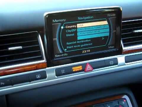 Eimports4less Reviews 2008 Audi A8 Quattro