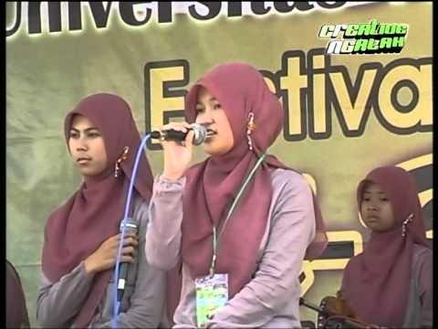 Maula Ya sholli by PH Group Festival banjari se Jatim