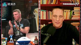 The Pat McAfee Show | Wednesday February 10th, 2021
