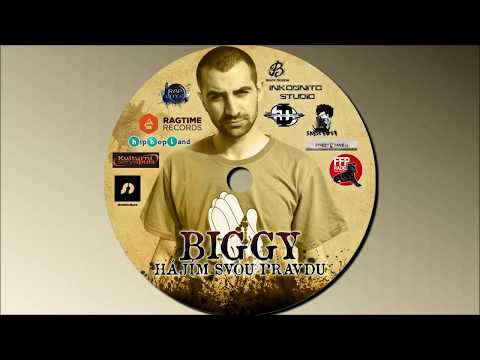 M. Biggy H. - Hájím svou pravdu (Full Album 2014)