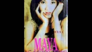 FULL ALBUM Maya   Sampai Hati 1998 Mp3