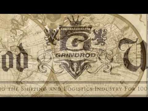 The History Of Grindrod