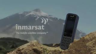 Funcionamiento de un Telefono Satelital
