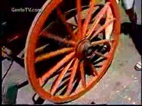 Os Panteras - La vai a carroça