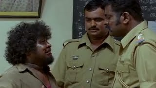 tamil actor appukutty acting with vijay in ghilli and