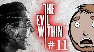 Two Best Friends Play The Evil Within (Part 11)