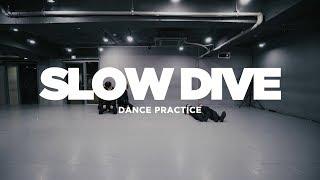 A.C.E (에이스) - Slow Dive Dance Practice
