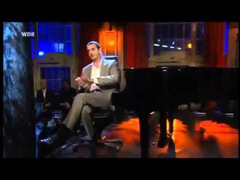 Hagen Rether: Bin Laden und die Situation der Welt