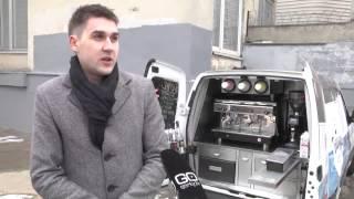 видео Бизнес-план кофейни на колесах