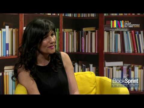 Giorgia Oppedisano Dal Salone Internazionale Del Libro Di Torino 2019 - BookSprint Edizioni