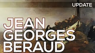Jean-Georges Beraud: A collection of 215 works (HD) *UPDATE