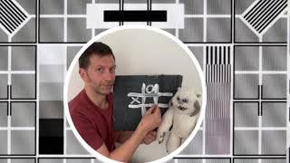 Episode 52 - Shrub Street TV - A cool quick art activity