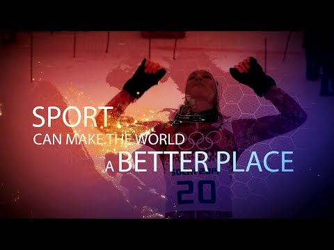 International Day of Sport for Development and Peace - 06 April - #betterworld2014