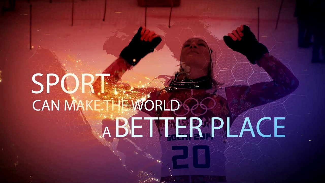 International Day of Sport for Development and Peace: We are Excited!