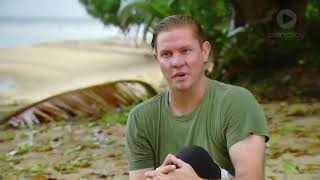 Australian Survivor: Champions vs Contenders - Meet Damien thumbnail